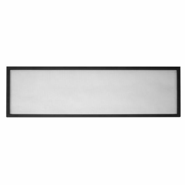 Modern Flames Mesh Screen for Landscape Pro Slim Electric Fireplace 44 Inch