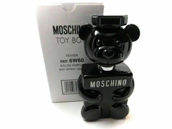 Moschino Toy Boy 3.4oz Eau de Parfum Men#x27;s Spray 100 ml Unbx Fast ship $48.00