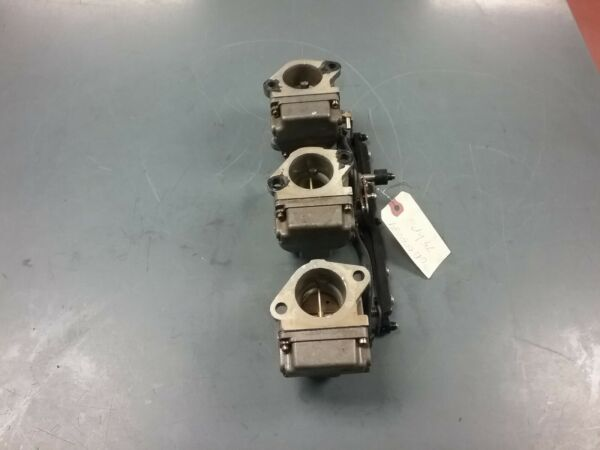 Carburetors for a 75 HP Mercury outboard motor 1991 $199.95