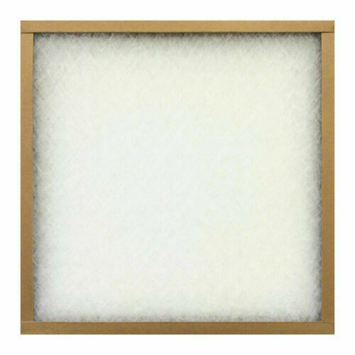FURNACE FILTER 12X24X1 PACK OF 12 AIR FILTER HVAC FILTERS BRAND NEW FAST SHIP $19.95
