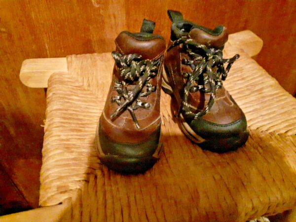 Toddler Timberland boys Boots size 6 $22.00