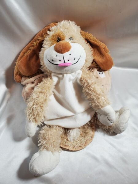 Pillow Pets Come Dog Home Sweet Home Happy Nappers $13.99
