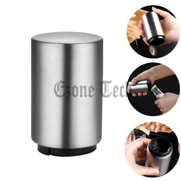 1.5quot; Tobacco Herb Grinder Spice 4 Layers Metal Chromium Alloy Smoke Crusher NEW