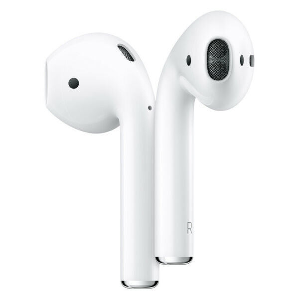 Apple AirPods 2nd Generation Right Left Pods Only Charging Case Replacement $40.99