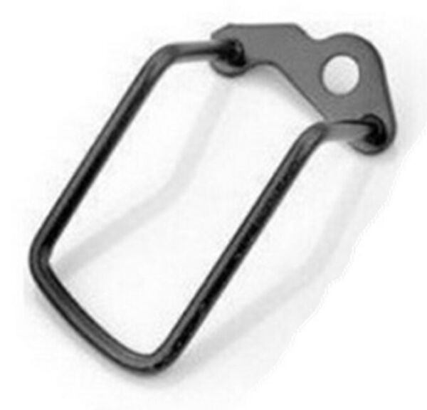 Mountain Rear Gear Derailleur Protector Chain Guard Bicycle Road Bicycle Gear $10.47