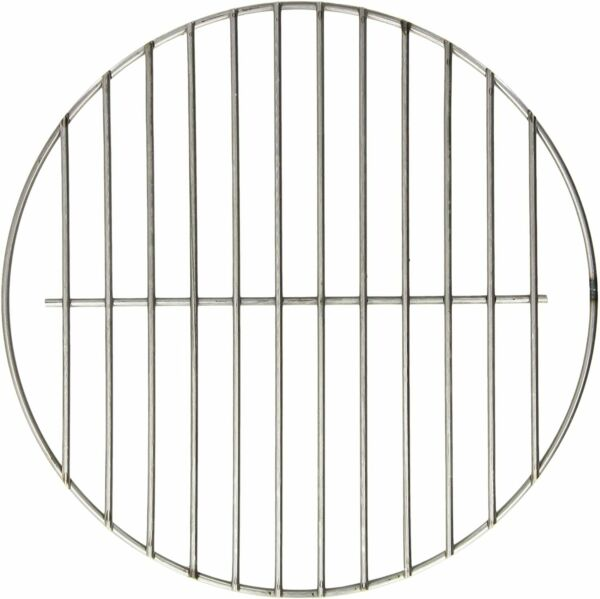 New Grill Grates Replacement Fit Weber 14 In Smokey Joe Charcoal BBQ Grill Round