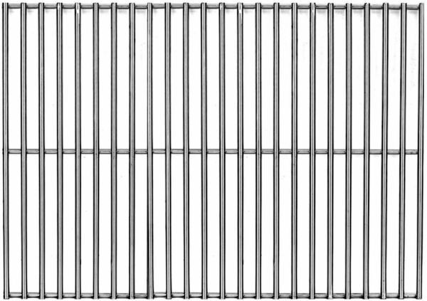 1 Pack Stainless Steel Cooking Grid Grates Replacement for Charbroil Grill
