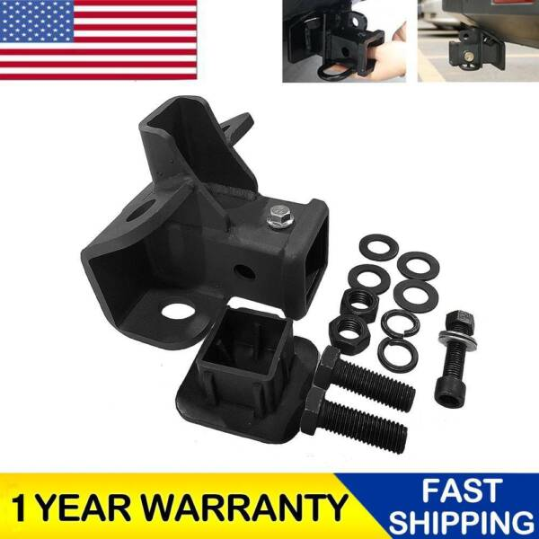 Tow Towing Trailer Hitch Receiver For Land Rover LR3 LR4 Range Rover SportScrew $42.99