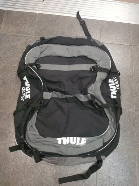 Thule Sweden Quest Rooftop Cargo Bag SUV or Car New C $39.99