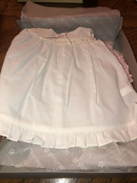 American Girl Marie Grace Cecile Crinoline And Chemise Set BNIB NRFB Retired