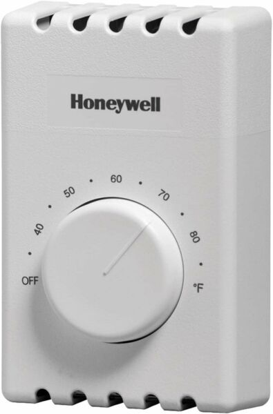 Honeywell CT410B1017 E1 Electric Heat Thermostat $27.75