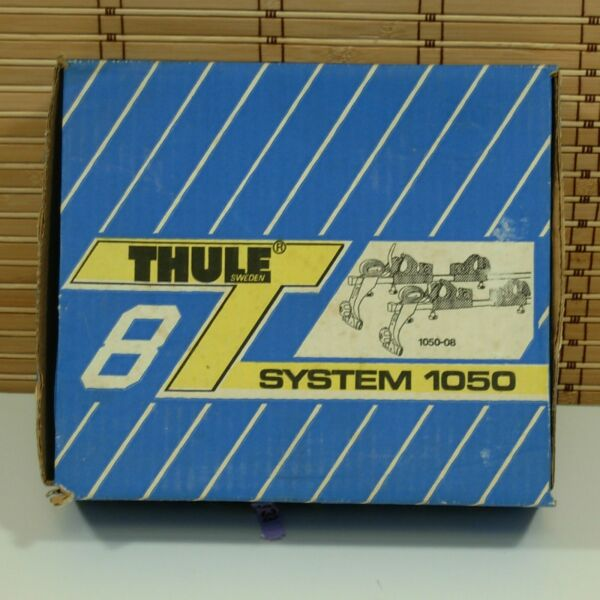New THULE SYSTEM 1050 08 Windsurfing Carrier with Mast Holder SUP? V333 $36.78