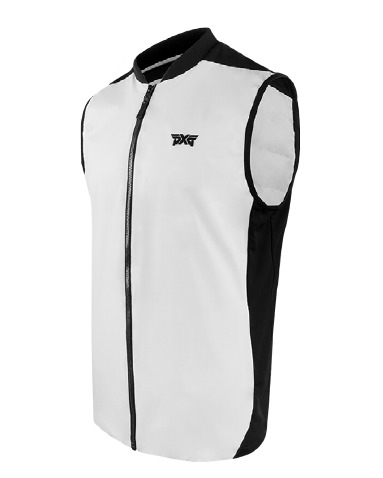 PXG Men#x27;s Quilted Core Down Hybrid Vest $123.00