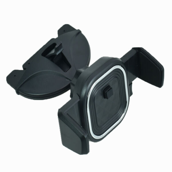 CD Slot Car Mount Phone Holder Cradle for iPhone Galaxy $5.99