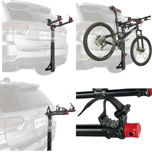 Allen Sports 2 Bike Hitch Racks For 1 1 4 In. And 2 In. Hitch $166.65
