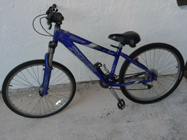 Specialized Mountain Bike Hardrock Sport Medium Frame ONLY Good Condition $318.00