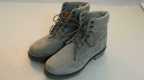 Timberland A24W3 6 in. Premium Waterproof Boots Men#x27;s Size 10M A24W3 Olive $69.00