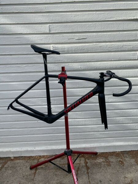 2017 Specialized Tarmac carbon road frame size 54cm $1500.00