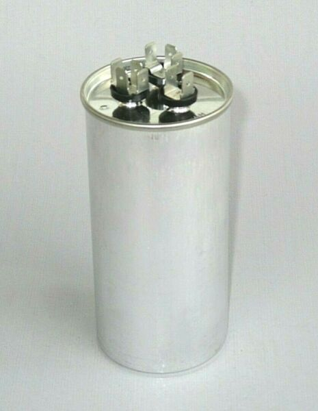 Dometic Duo Therm 3314471.017 Run Capacitor 5515 mfd RV Camper Air Conditioner $39.50