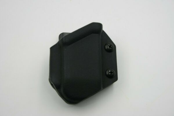T.Rex Arms TYPE G Pistol Mag Carrier 2nd Kydex OWB Holster $25.00