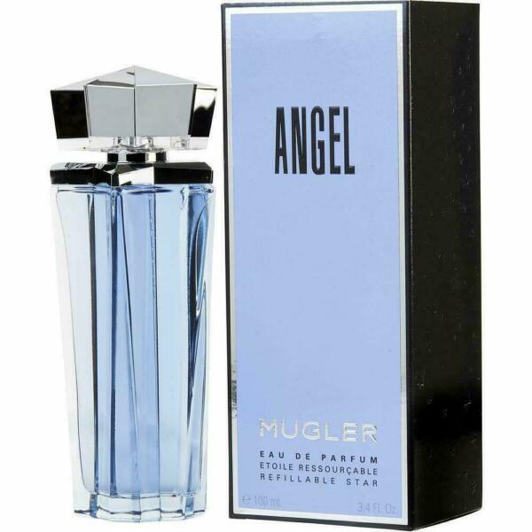 Angel Perfume By Thierry Mugler 3.4 Oz Edp Women Brand New Sealed with Box $44.99