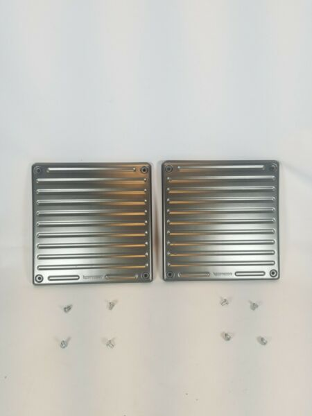 Replacement Parts SIDE PANELS amp; SCREWS For Nespresso PIXIE Type C60