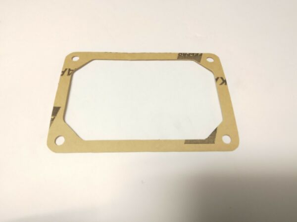 1 NEW 🇺🇸 made BRIGGS amp; STRATTON CYLINDER HEAD VALVE COVER GASKET 272475S $2.99