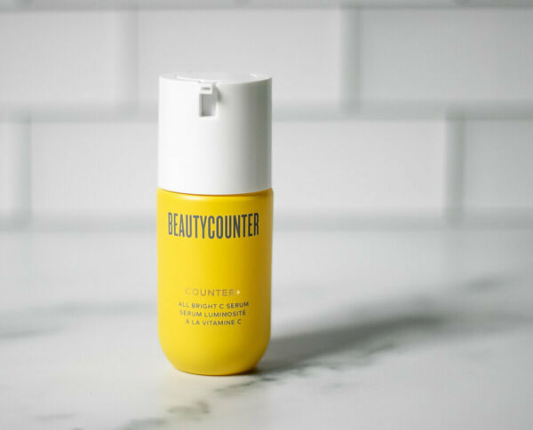 Beautycounter Counter All Bright C Serum 30 ml 1 fl oz FAST SHIPPING AND FREE