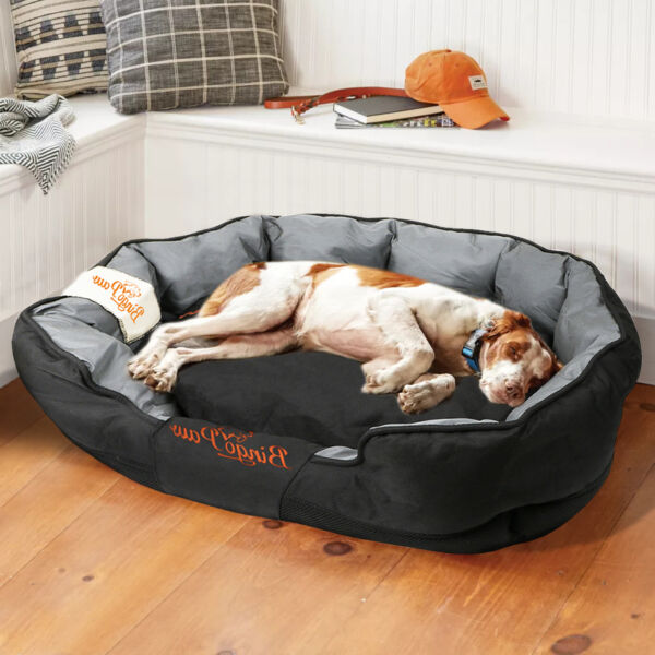 Self Sleeping Mat Dog Beds Pillow Pet Bed Kennel for Extra Large Giant Plus Dogs $69.91