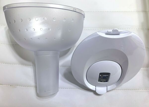 Replacement Parts Brita 10 Cup Water Filter Lid and Reservoir Brand New
