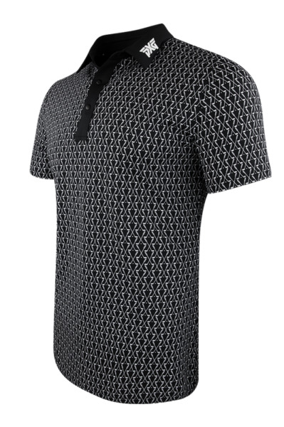 PXG Men#x27;s Crossed Driver Polo