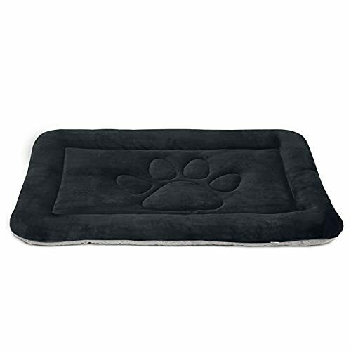Hero Dog Large Dog Bed Mat Crate Pad 42 Inches Washable Pet Beds Soft Anti Sl... $45.93