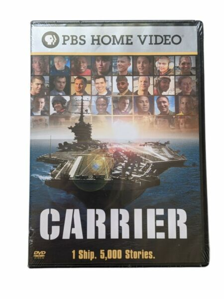 PBS Home Movies Carrier 1 Ship. 5000 Stories DVD 2008 New Sealed $12.69
