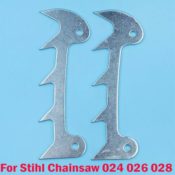 Bumper Spike Felling Dog For Stihl Chainsaw 024 026 028 032 MS260 MS261 MS271 $9.27
