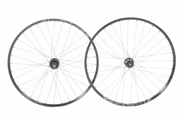 USED Specialized Roval 29er XC Wheelset 100 142mm Thru Axle Tubeless 6 Bolt Disc $247.49