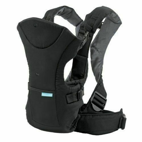 Infantino Flip Front 2 Back Baby Carrier 3 In1 $10.00