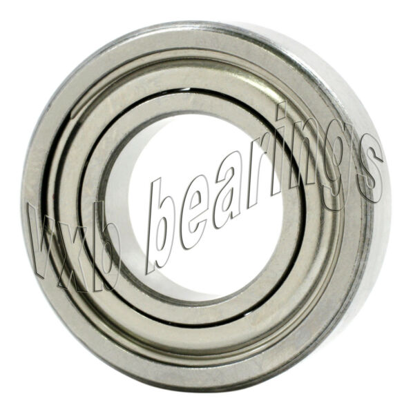 R 168 Z Bearing 1 4quot;x 3 8quot;x 1 8quot;Ceramic Stainless inch