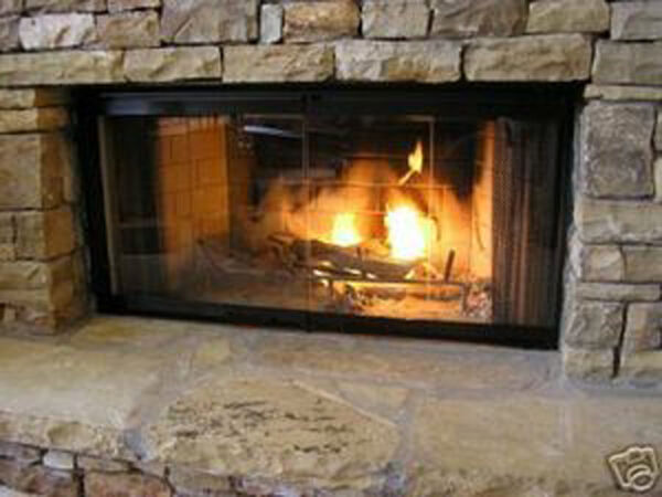 Fireplace Doors For Heatilator Fireplaces  (36