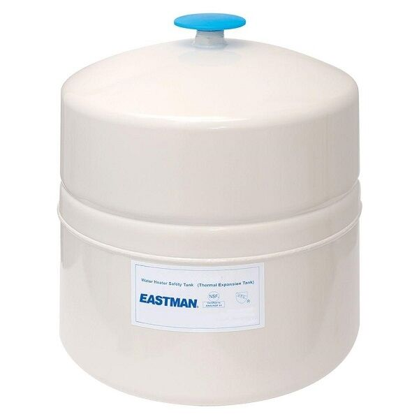NEW EASTMAN 60022 2.1 GALLON 3 4quot; THERMAL WATER EXPANSION TANK 6847719 $27.99