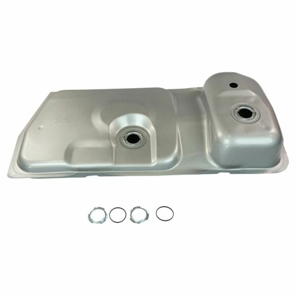 Fuel Gas Tank 15.4 Gallon NEW for Ford Mustang Capri w Fuel Injection