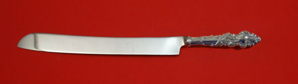 Columbia by 1847 Rogers Plate Silverplate Wedding Cake Knife HHWS Custom Made