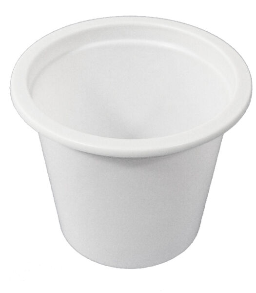 My-Cap - Empty Clean Cups for use with Keurig K-Cup Brewers