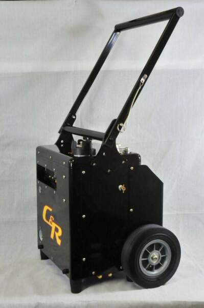 New C&R Racing Portable 12V Engine Water System Heater Diesel Powered  ~