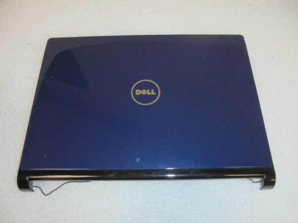 Genuine OEM Dell Inspiron 1318 LCD COVER NO HINGES 06 PN# Y178D