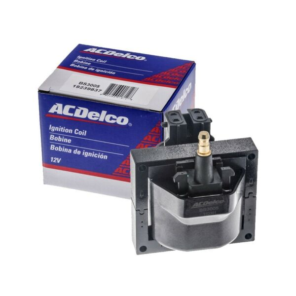 ACDelco Premium High Performance Ignition Coil BS-3005 For Chevrolet GMC