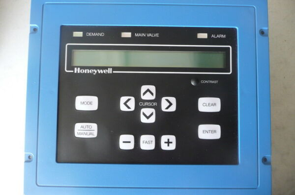 New Honeywell Boiler Control System Keyboard & Display Module Model ST7700A
