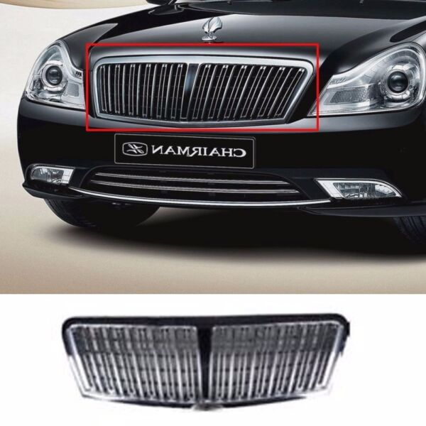 Front Radiator Grill Assy for Ssangyong 2012-2014 Chairman OEM Parts
