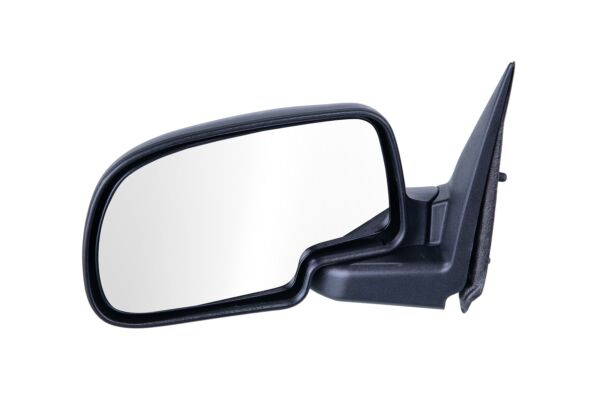 Fit For ChevroletGMCCadillac FrontLeft Driver Side DOOR MIRROR GM1320230