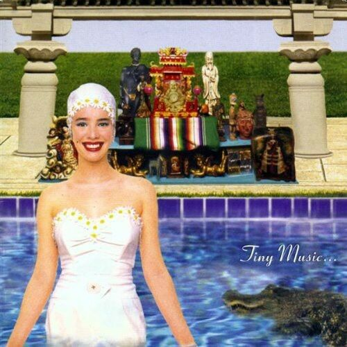 Stone Temple Pilots - Tiny Music [New Vinyl] 180 Gram