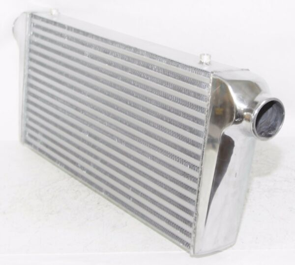 Universal Intercooler 31